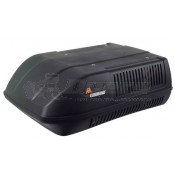 Atwood Black 15K BTU Non-Ducted Air Command Air Conditioner with Heat Pump