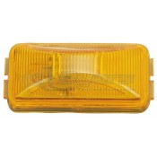 Peterson #150 Amber Replacement Sealed Clearance Marker Light