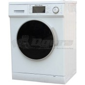 Pinnacle White Convertible Super Combo Washer Dryer