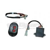 Yamaha 4500W and 6300W Wireless Remote Start Kit