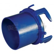 Prest-O-Fit Blueline Sewer Hose Adapter 1-0004