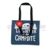 Camco Life is Better at The Campsite Tote Bag