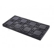 "Camco Universal Leveling Block Flex Pads - Pair 8.5"" x 17"""