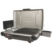 Coleman Company Table Top Propane Grill/ Stove+