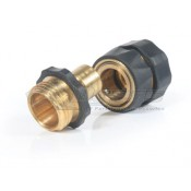 Camco Brass Garden Hose Quick Connect