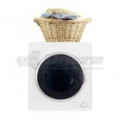 Pinnacle White Dryer