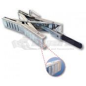 Ultra-Fab Deluxe Chock-N-Lock XL