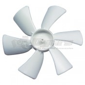 Heng's 12V Counter Clockwise Rotation Fan Blade