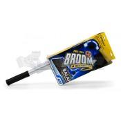 Camco Broom & Dustpan