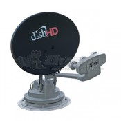 Winegard Trav'ler Dish 1000/Bell TV Turbo HD