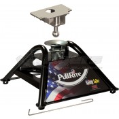 PullRite Industry Standard SuperLite 20K 5th Wheel Hitch Adapter