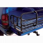 TopLine Universal Black Fold Down Bed Expander