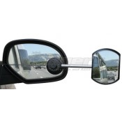 Camco Tow-N-See Flat Towing Mirror Extension
