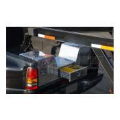 Unique Truck Accessories 5th Wheel Tool Box