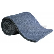 Boat Trailer Replacement Gray Bunk Carpeting