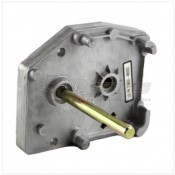 Lippert Components Aluminum Landing Gear Box for Universal Mount Legs
