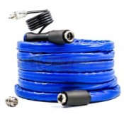 Camco TastePure 25' Heated Drinking Water Hose
