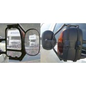 Prime Prodcuts 2.5 Convex XLR Ratchet Clip On Tow Mirror