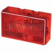 Dry Launch SP7 Left Hand Taillight
