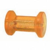 """Stoltz® 4"""" Keel Roller - 1/2"""" Shaft"""