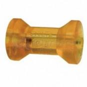 """Stoltz® 5"""" Keel Roller - 1/2"""" Shaft"""