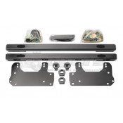 Reese Elite Series Under-Bed Fifth Wheel Rail Mount Kit