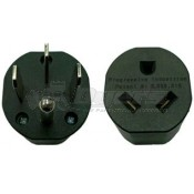 Progressive Industries 50 Amp M to 30 Amp F Adapter