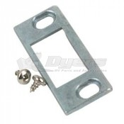 Valterra Entry Door Latch Striker Plate