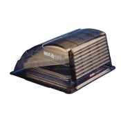MaxxAir Smoke Roof Vent Cover
