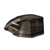 MaxxAir II Smoke Roof Vent Cover