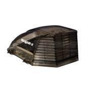 MaxxAir II Smoke Roof Vent Cover