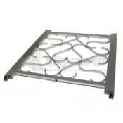 Camco Aluminum Deluxe Screen Door Grill