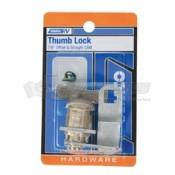 """Camco 5/8"""" Thumb Cam Lock"""