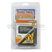 Camco Black Slideout Corner Guards