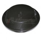Ventline Smoke Lid for Van Air-Powered Roof Vent