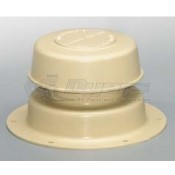 Camco Colonial White Plumbing Vent