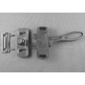 Strybuc RH Philips Screen Door Latch