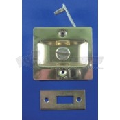 Strybuc Pocket Door Lock