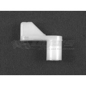 "Strybuc 1/4"" Offset Nylon Screen Clip"