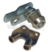 """Prime Products 7/8"""" Ace Key Baggage Lock"""