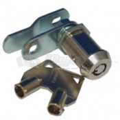 """Prime Products 1-3/8"""" Ace Key Baggage Lock"""