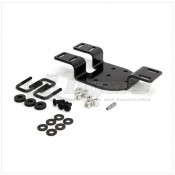 Lippert Components ToyLok® ATV/UTV Mount; Front/Rear