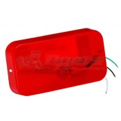 Bargman #92 Series Surface Mount Taillight