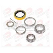 Dexter 3500lb Axle Trailer Bearing Replacement Kit