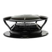 360 Siphon Roof Vent Black