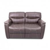 "Thomas Payne 68"" Tri-Fold Sofa In Majestic Chocolate"