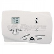 Dometic Atwood Hydro Flame A/C & Furnace 1H2C Digital Thermostat
