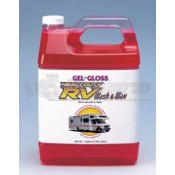 Gel-Gloss Heavy Duty RV Wash & Wax - 1 gal.
