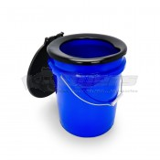 Camco Bucket Style Portable Toilet