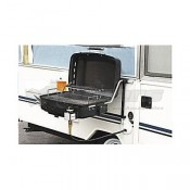 Outdoors Unlimited Sidekick BBQ Grill